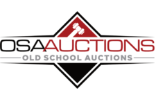 OSA Auctions
