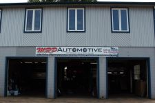 MRP Automotive Inc.