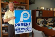 Louis Parent Realty