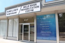 Belle River Health Centre & Pharmacy