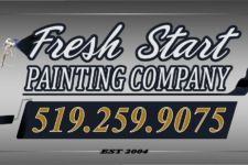 Fresh Start Painting Company