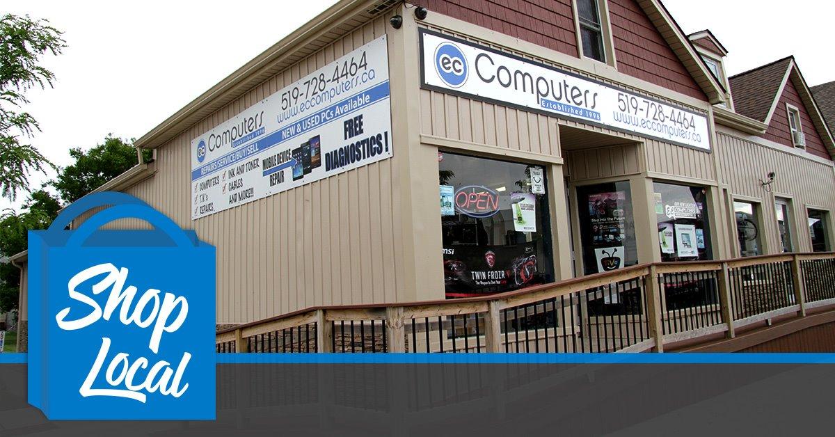 EC Computers