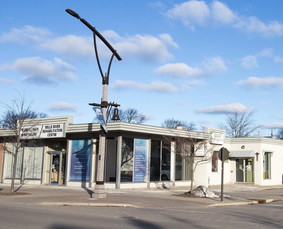 Belle River Health Centre & Pharmacy