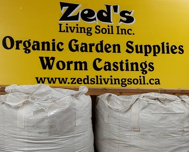 Zed's Soil and Seed Co.