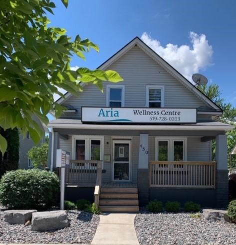 Aria Wellness Centre