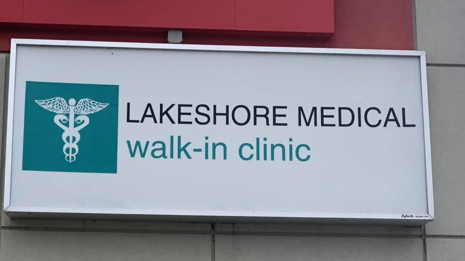 Lakeshore Medical Walk In Clinic