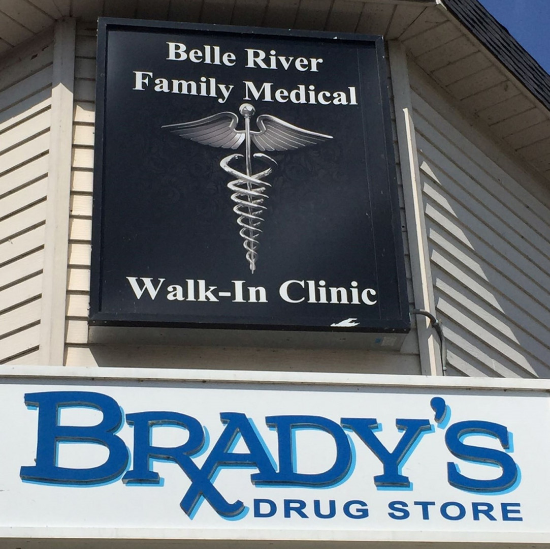 Belle River Family Medical